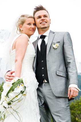 Hochzeitsspiel für Gäste und Brautpaar