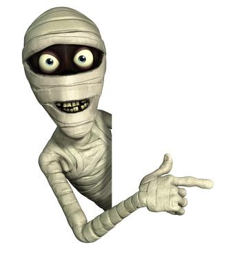 mumien spiele